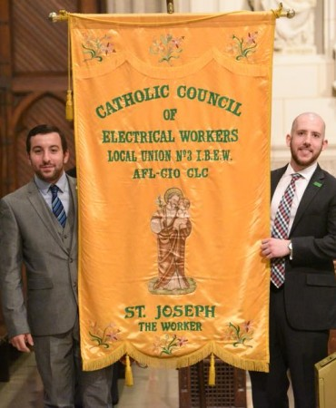 Catholic Council of Electrical Workers